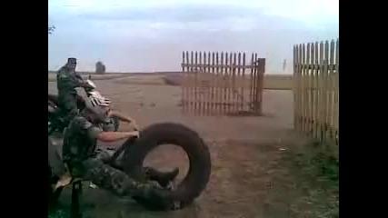 Най - Бързия Мотор