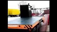 Балканкар Рекорд Ад - Производител На Мотокари, Влекачи, Складова Техника , Forklift trucks
