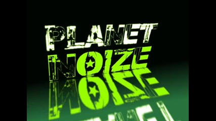 Mord Fustang - The Electric Dream (planet Noize Remix)