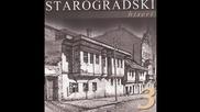 Starogradske pesme - Sajka - Sano duso - (Audio 2007)