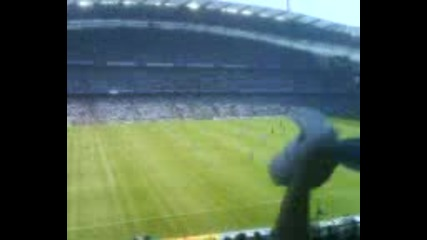 Manchester City Blue Moon