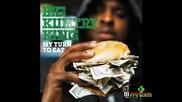 Big Kuntry King Ft. Macboney, Yung La - Posse *HQ* (My Turn To Eat)
