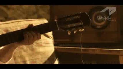 Еdward Maya ft. Vika Jigulina - Desert rain ( Official video ) + превод