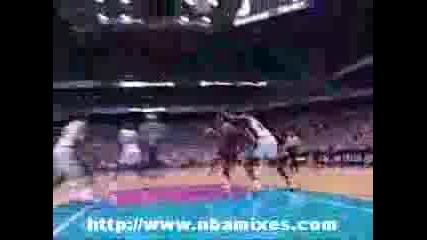 Mj Scottie Pippen And Dennis Rodman - Bulls