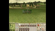 Rome Total Realims The Siege Of Gergovia