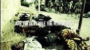 Lowkey - Terrorist (official Video) Hq