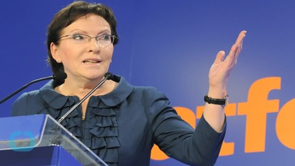 With Focus on Re-election, Polish PM Puts Reforms on Hold