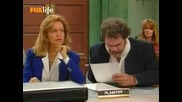 Married With Children 7x20 - Un - Alful Entry (bg. audio)