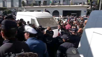 Algeria: Journalists arrested in rally against censorship in Algiers