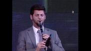 Saban Saulic - Poznao bih te medj hiljadu zena - (live) - Np 20122013 - 03.12.2012.