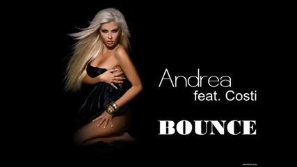 * * Aндрeа и Кoсти - Bounce