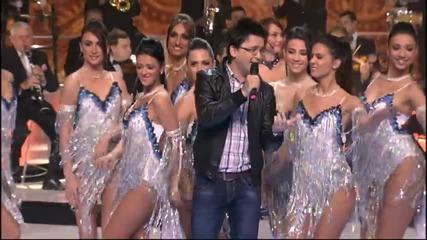 Mustafa Omerika - Nocas ludujem - Grand Show - (TV Prva 28.04.2015.)