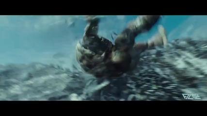 Teenage Mutant Ninja Turtles Official Trailer 2 - 2014 Tmnt