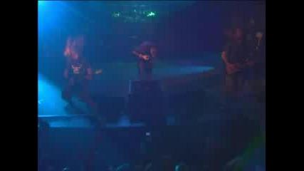 Lamb Of God - 11th Hour (Live)
