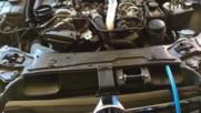 Водородно HHO почистване на ДВГ-Ямбол,Автомивка център-2