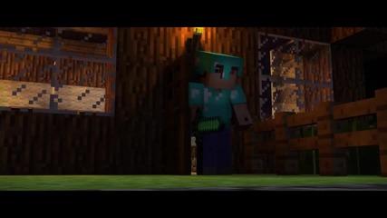 Minecraft Пародия