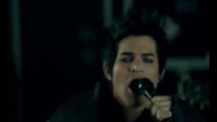 Adam Lambert - Whataya Want From Me Hd Official Music Video