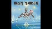 Iron Maiden - Infinite Dreams Studio Version