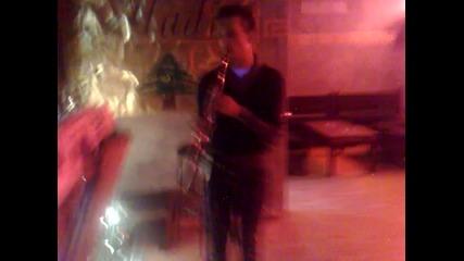 Helenas bar Angel i Ziki Instrumental ;pp~