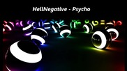 Hellnegative - Psycho