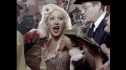 Christina Aguilera - Hurt HQ