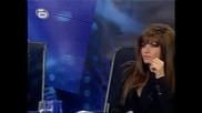 Music Idol 2 - Дамян Попов(високо Качество)