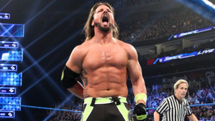 5 things you need to know before tonight's SmackDown LIVE: Jan. 22, 2019