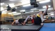 Хората са невероятни - издание с бойни изкуства