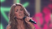Celine Dion - The Power of Love ( На живо)