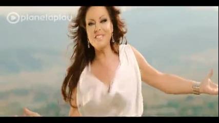 Ивана - Надуйте музиката   Официално Видео, 2012