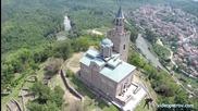 Царевец - Патриаршеската катедрала Св. Възнесение Господне