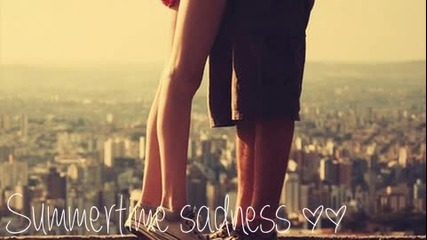 Summertime Sadness Eпизод 7