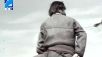 """Финалната сцена на филма """"шибил"""" (1968)"""