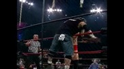 Tna Impact 18/06/2009 Jethro Holliday vs Raven [ Clockwork Orange. House of fun match]