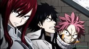 Fairy Tail Amv - The Four Dragon Slayers