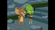 3/3 Том и Джери: Мисия до Марс * Бг Аудио * (2005) Tom and Jerry: Blast Off to Mars!