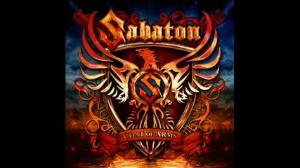 Sabaton - Midway