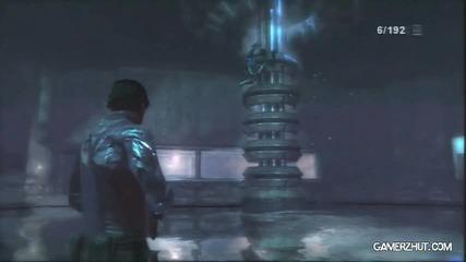 Dark Sector - Gameplay Hd