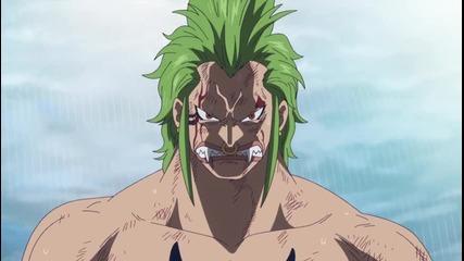 [ Bg Subs ] One Piece - 713