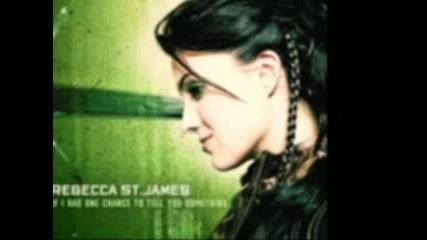 Rebecca St. James Pics