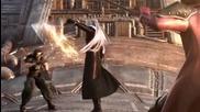 Skillet - Monster - Final Fantasy Vii (vincent Valentine and Sephiroth are monsters) (gmv))