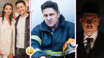 Асен Блатечки снимал филм след сериозна катастрофа, лентата - ''убита'' заради COVID-19