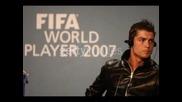 Кристиано Роналдо Взе Златната Обувка `.`