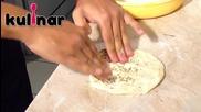 Рецепта за Индийски питки / Индийска Кухня