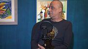 Николай Йорданов - Гилъна в Дискурси с Ивайло Цветков