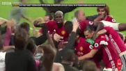 Highlights: Hull City - Manchester United 27/08/2016