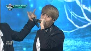 Shinee - Intro + Love Like Oxygen @ 150319 Mnet M! Countdown ( Special Stage)