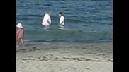 Фахри Тахиров - Водно Кръщение - 3