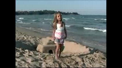 Мила Ангелова - Бански на лалета (latino version) Hd