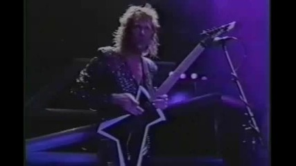# Judas Priest - Beyond the Realms of Death - Rock in Rio 1991